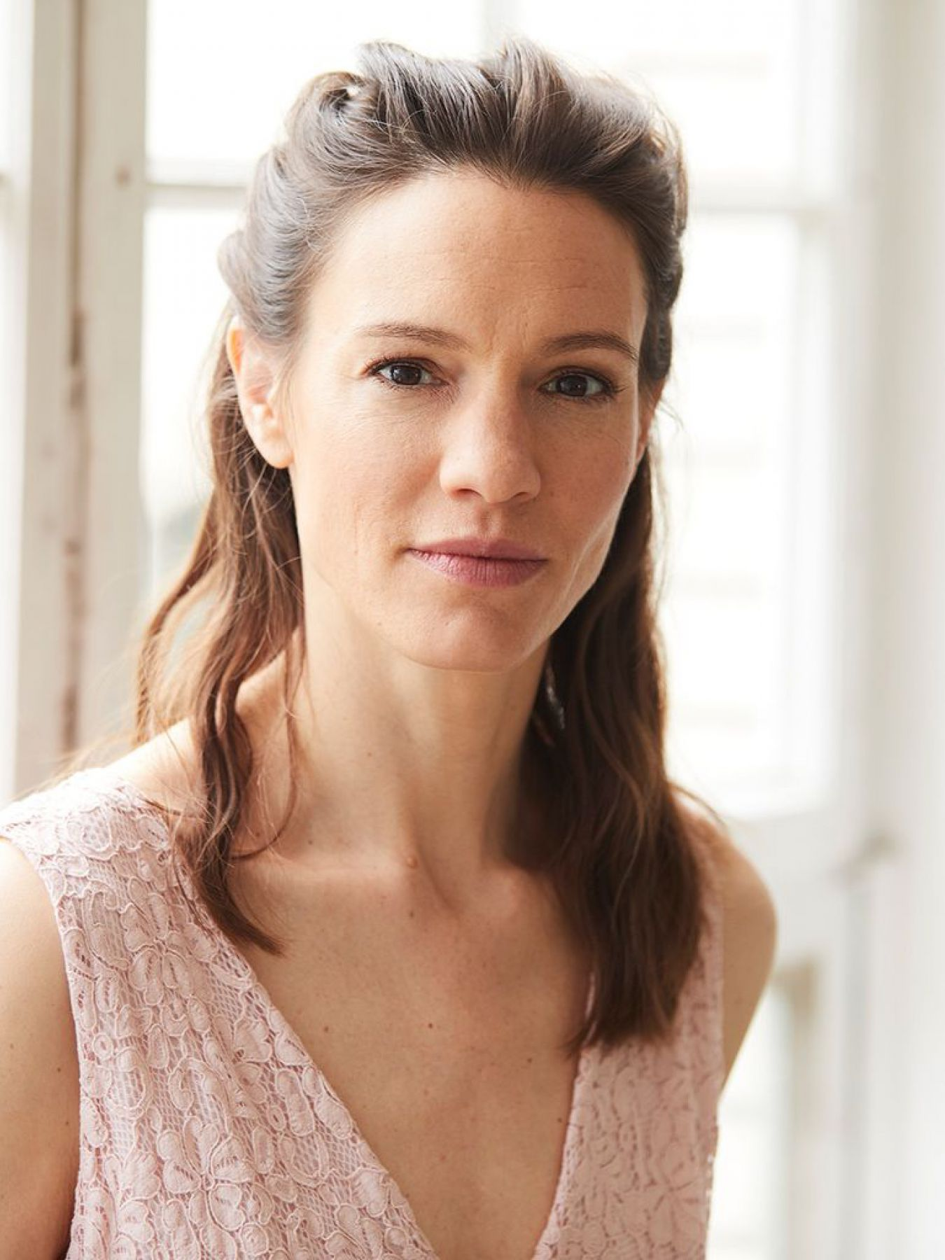 Andrea Cleven - Actrice
